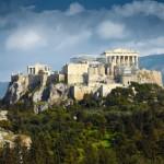 ギリシャ不安が暴落への引き金となるのか?